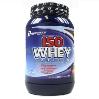 ISO WHEY 907G PERFORMANCE NUTRITION