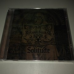 Primordial Idol - Solitude  CD