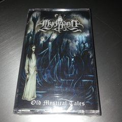 Myrkgand - Old Mystical Tales Cassete