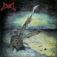 Blood - Impulse to Destroy Cd