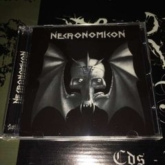 Necronomicon - Necronomicon Cd