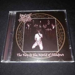 Devilish - The Key To The World Of Chaos Cd