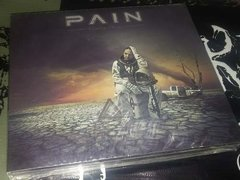 Pain - Coming Home Cd Duplo Digipack