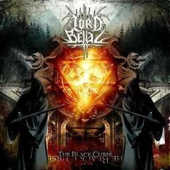 Lord Belial - The Black Curse Cd