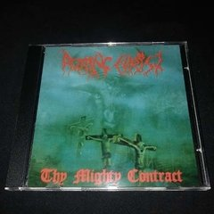 Rotting Christ - Thy Might Contract - Satanas Tedeum Cd