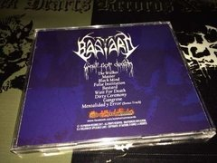 Bastard - Wait For Death Cd  na internet