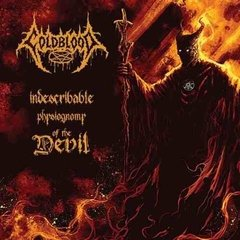 Cd Coldblood - Indescribable Physiognomy Of The Devil