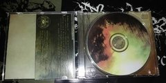 Jupiterian - Archaic, Process Of Fossilization Cd - comprar online