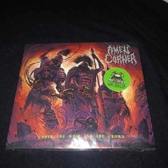 Amen Corner - Under The Whip And The Crown Cd Digipack