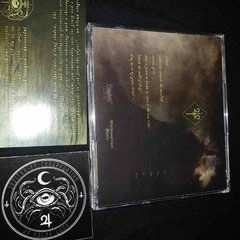 Jupiterian - Archaic, Process Of Fossilization Cd na internet