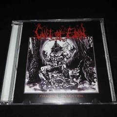 Cult Of Eibon   Full Moon Invocation Cd