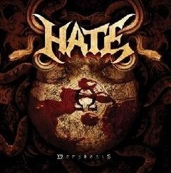 Hate - Morphosis Cd