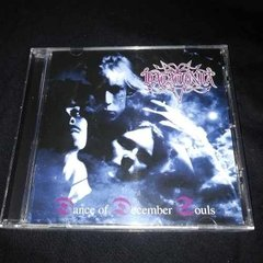 Katatonia - Dance Of December Souls Cd