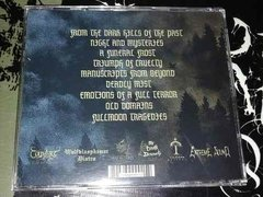 Coldmist - From The Dark Hells Of The Past Cd na internet