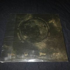 Absent - Towards The Void Cd Digipack  - comprar online