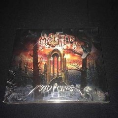 Mystifier - Profanus Cd Digipack