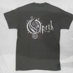Opeth - Morningrise Camiseta  - comprar online