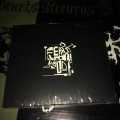 The Hermeneutics Of Fear Of God Cd Digipack