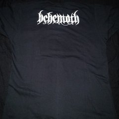 Behemoth - The Satanist Camiseta  - comprar online