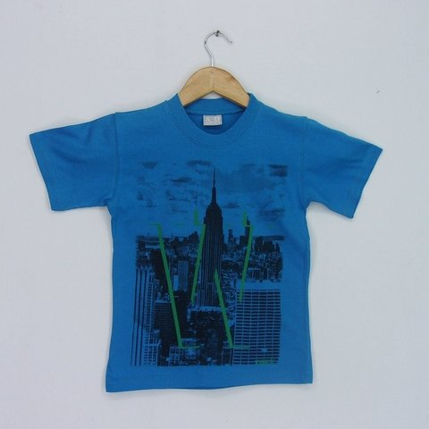 Remera Kid Varon The City en internet