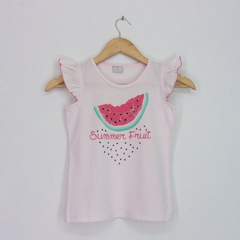 Remera Kid Nena Sandia en internet