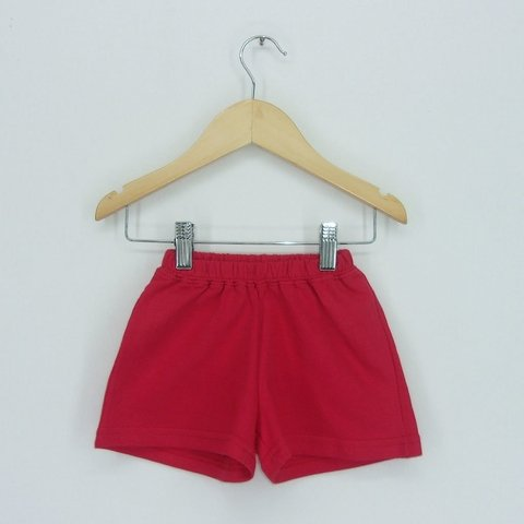 Short Small nena Rustico Clasico - they and they