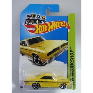 Hot Wheels 1974 Brazilian Dodge Charger