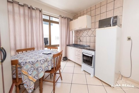 Recanto do Sul - Copa Beach Apartments