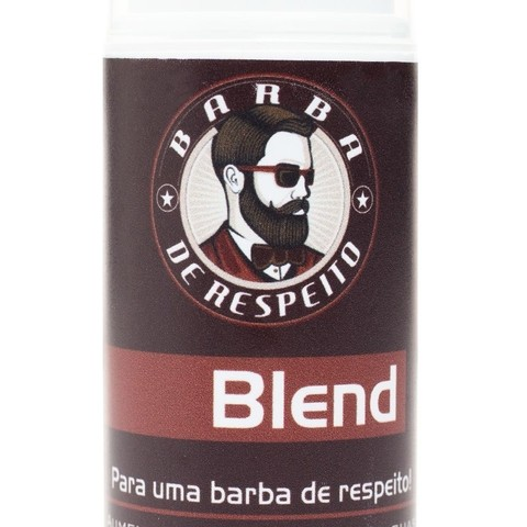 Blend Barba de Respeito 30 ml on internet