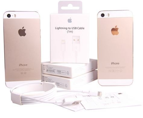 CABLE LIGHTNING APPLE ORIGINAL