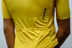 Imagem do Camiseta Ciclismo Pedal Bruto Yellow