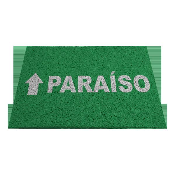 Tapete Paraíso