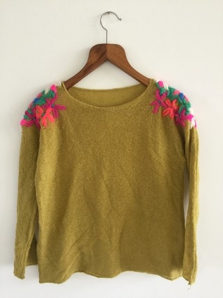 Sweater Primavera