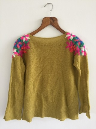 Sweater Primavera en internet
