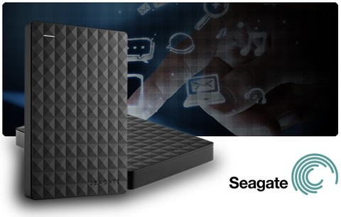 HD EXTERNO 2.5 1TB SEAGATE USB 3.0 STEA1000400