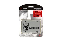 HD SSD 120GB KINGSTON UV400 C2 SATA III 2.5 SUV400S37120G
