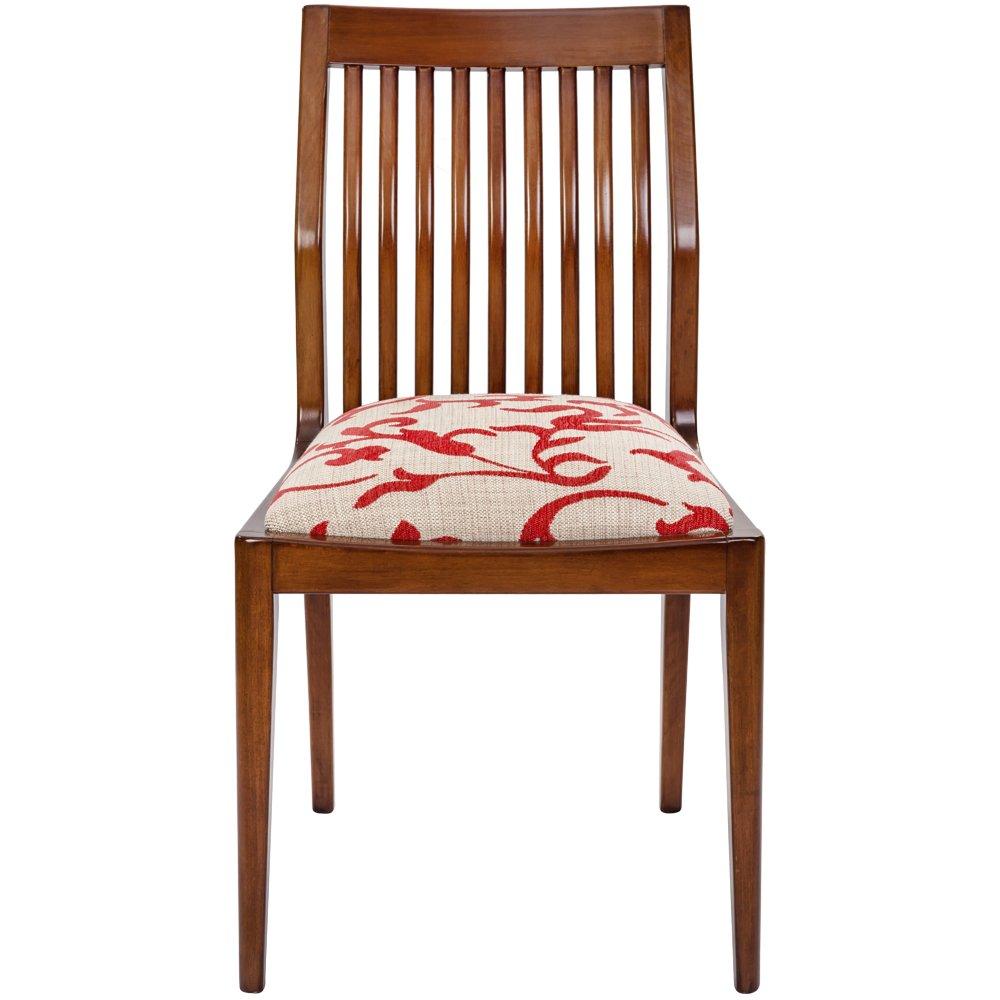 Silla de madera modelo olsen palito for Ver modelos de sillas de madera