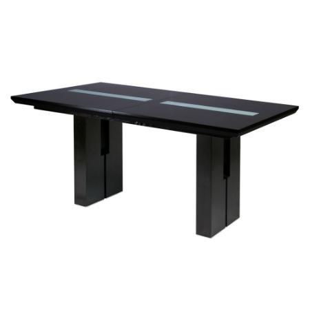 Mesa de madera extensible modelo par s for Modelos de mesas de madera