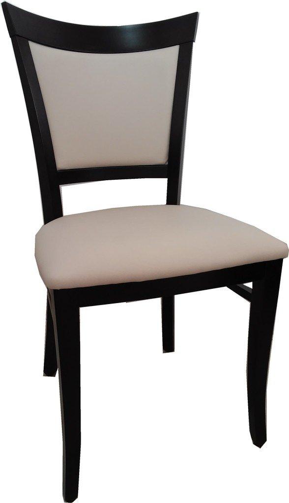 Silla de madera modelo diva for Modelos de sillas de madera