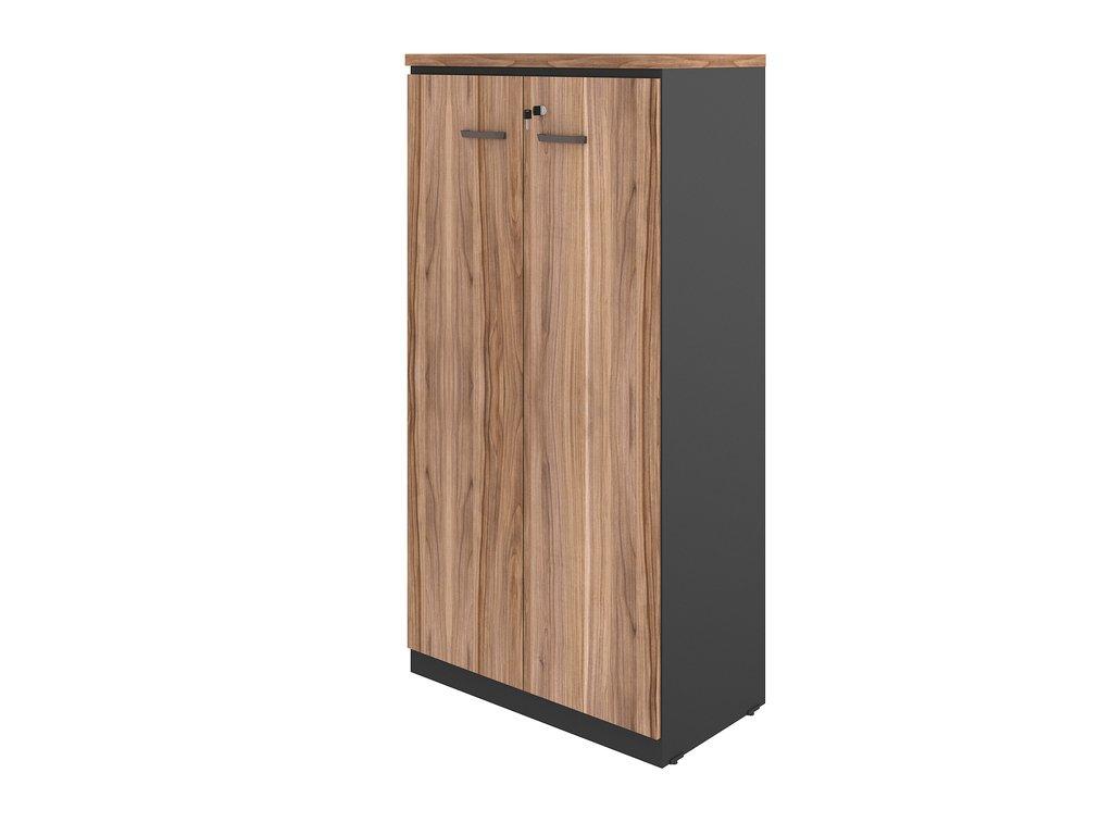 Armario alto com 02 portas medidas largura 80 cm x for Armario 80 cm