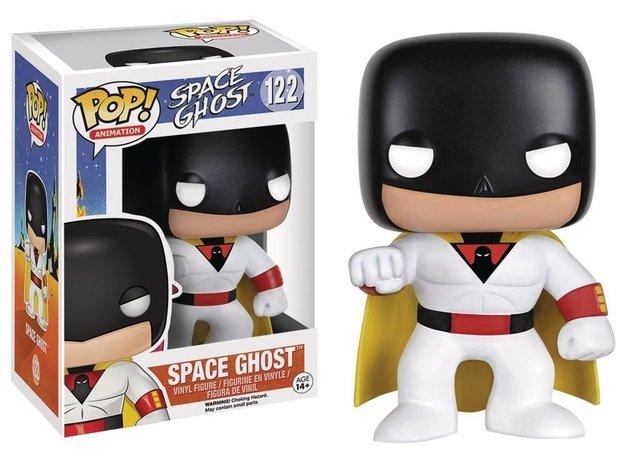 POP! VINYL - SPACE GHOST