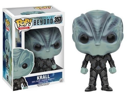 POP! VINYL - STAR TREK - KRALL