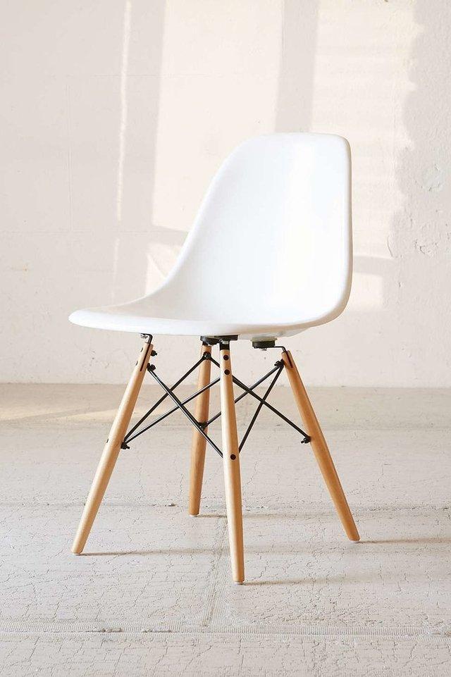 imagen de silla eames silla eames comprar online - Eames Silla