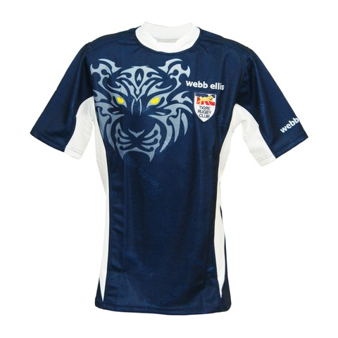 Camiseta Tigre Rugby Club