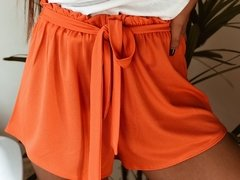 Short Soho ~ Orange