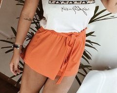 Short Soho ~ Orange  - comprar online
