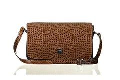 CROSS BODY NURIA MORERA YUKON CAMEL