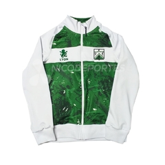 Campera DAMA Club Ferro Lyon en internet