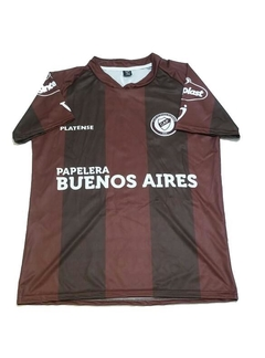 Camiseta alternativa Platense ViSports