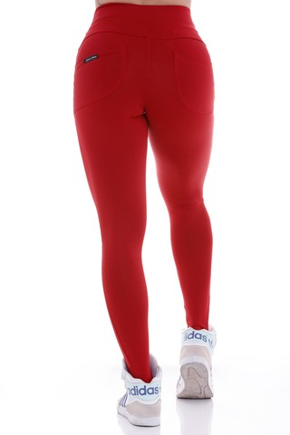 Calça Legging Montaria - Pink Modas | Moda Feminina & Make Up